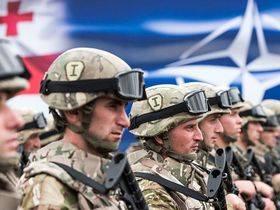 Грузия все ближе к НАТО или альянс блефует?
