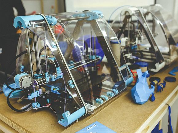 Правительство утвердило Стратегию развития технологий 3D-печати в России
