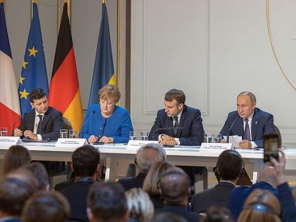 ГБР открыло уголовное дело против Порошенко из-за подписания Минских договоров