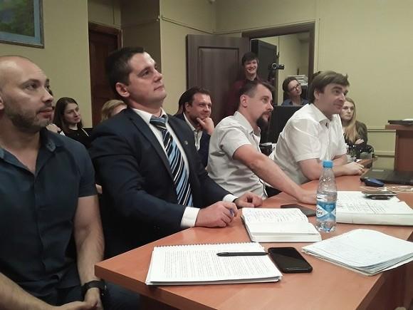 В Краснодаре адвоката Беньяша арестовали за призыв к коллегам помочь задержанным на митинге