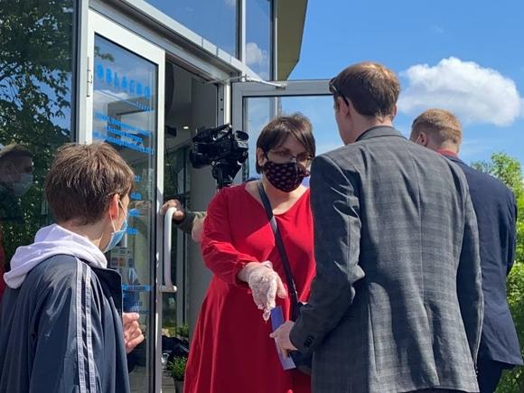 Состоялось открытие Земского съезда в Великом Новгороде