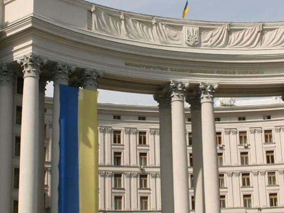 МИД Украины: Ключевой темой переговоров Зеленского в США станет Донбасс