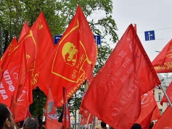 В ГУ МВД России по Москве назвали заявления КПРФ не соответствующими действительности