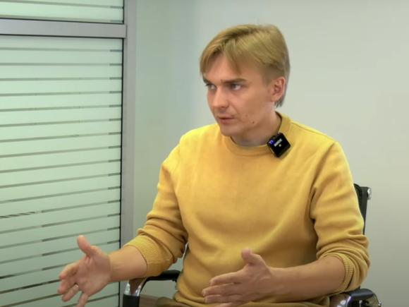 «О!Пять! Росбалт»: Политик Михаил Лобанов рассказал о репрессиях и формах борьбы российской оппозиции