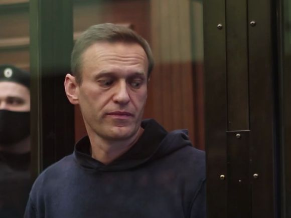 «Удивляет примитивность подхода»: Навальный рассказал, как тюремное руководство ИК пытается «дискредитировать голодовку»