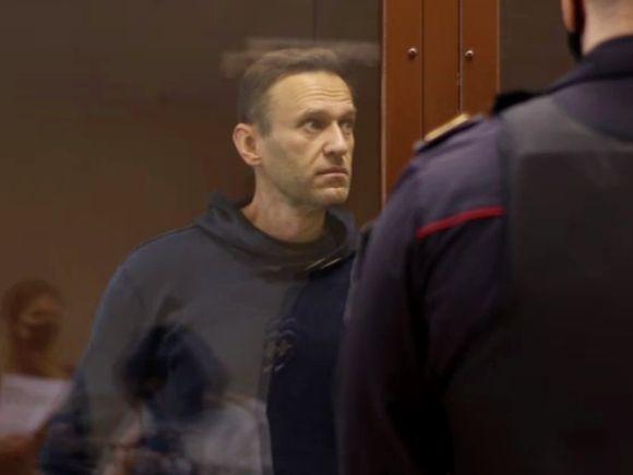 «Россия должна быть счастливой»: Навальный в последнем слове вспомнил о заповеди из Библии