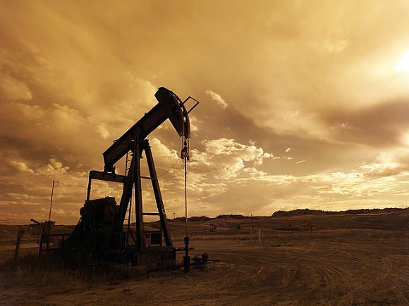 Приостановлен транзит нефти из Казахстана через Россию