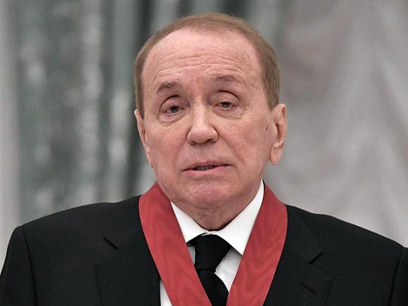 Телеведущий Александр Масляков стал стал полным кавалером ордена За заслуги перед Отечеством