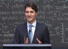 Премьер Канады назвал причиной крушения самолета над Ираном «напряженность в регионе» photo