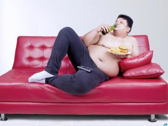 Ученые узнали, какие продукты нельзя есть мальчикам, чтобы не стать импотентами