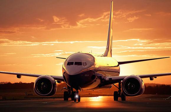 Boeing 737 MAX совершил экстренную посадку в американском Ньюарке