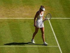 Мария Шарапова и еще четверо россиян покинули Australian Open после первого круга