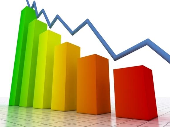 В России прогнозируют существенное замедление роста экономики