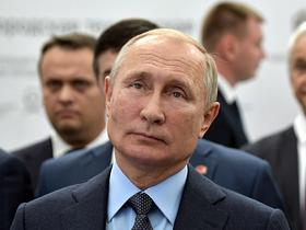 Кому готов уступать путинский режим