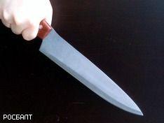 В Токио неизвестные изрезали ножом людей в ресторане photo