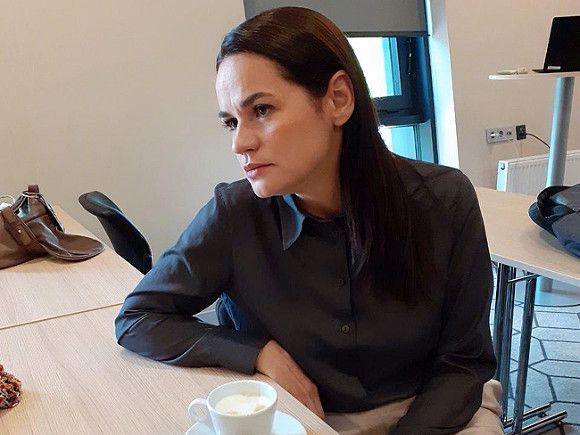 Тихановская пообещала Лукашенко маленький домик с личной охраной