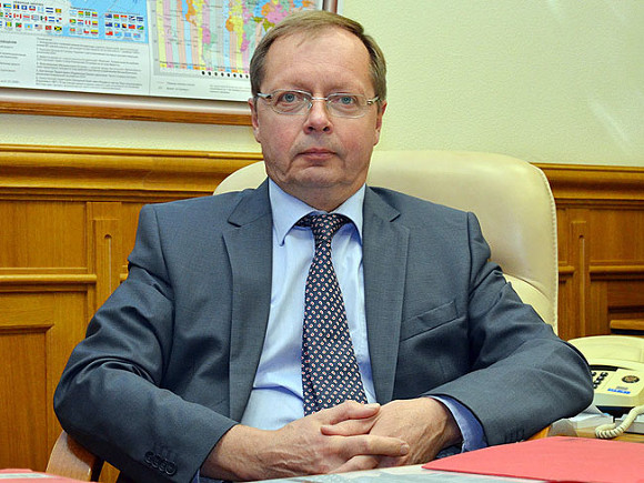 Посол России в Великобритании пригрозил жестким ответом Москвы на провокации вблизи берегов Крыма