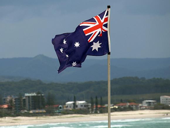 Коронавирус «ушел» из Австралии