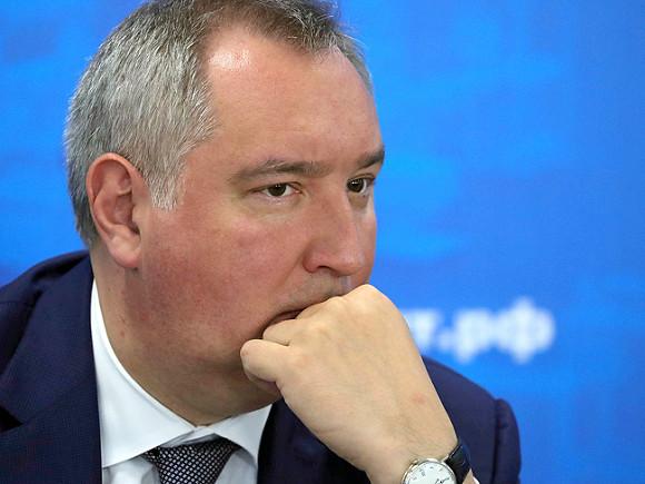 Это какая-то ошибка: Рогозин просит Минторг США разобраться с санкциями против предприятий российской космической отрасли