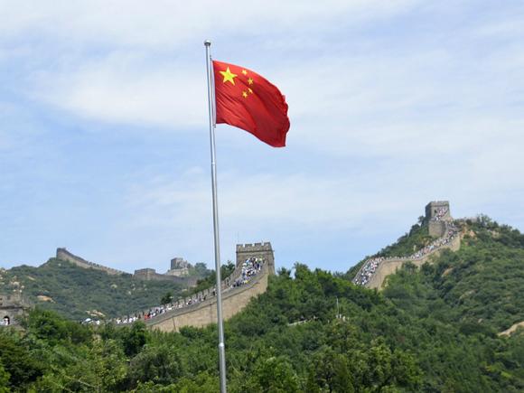 Ростуризм порекомендовал русским туристам в КНР невыходить изгостиниц