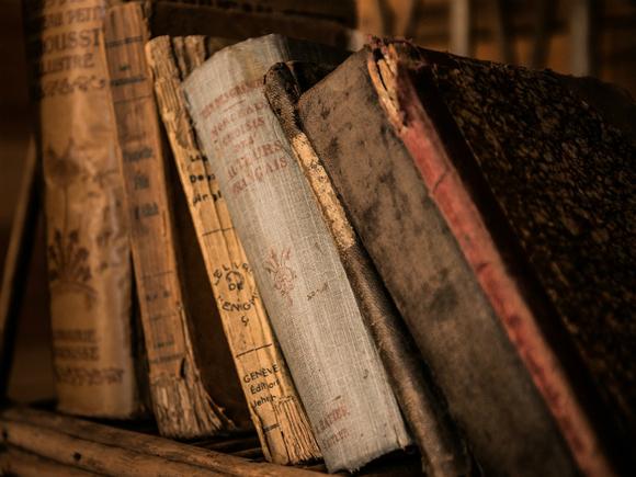 После «Большого взрыва» библиотека Паустовского в Петербурге превратится в современное культурное пространство