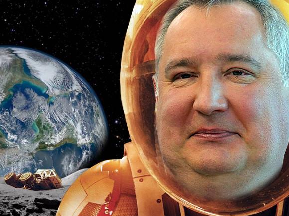 В Twitter посчитали, что Рогозин рассекретил все прорывные технологии одним постом (фото)