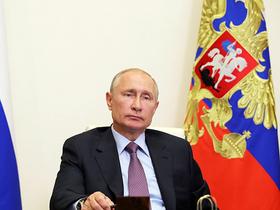 Путин меняет режим