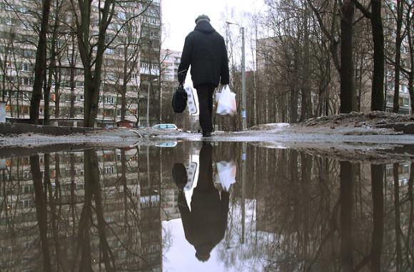 Фото Александры Лимаревой, ИА «Росбалт»