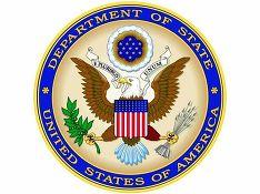 Госдеп США потребовал от России «уйти с Ближнего Востока»