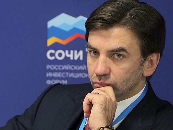 Следствие просит продлить арест экс-министру Абызову
