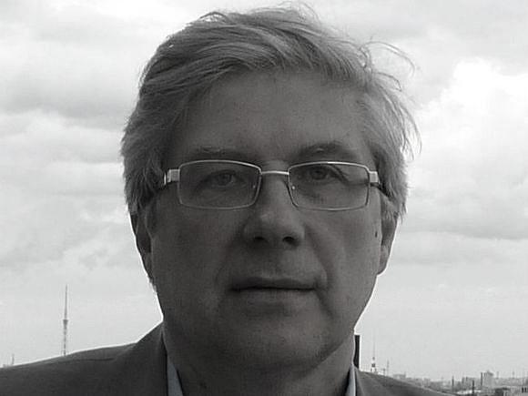 Фото из личного архива Андрея Заостровцева