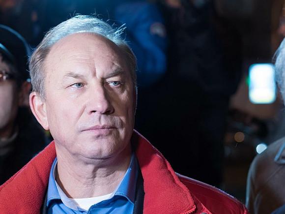 «О!Пять! Росбалт»: Рашкин рассказал о борьбе КПРФ с результатами выборов