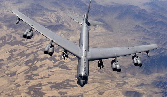 США нанесли новые авиаудары по боевикам в Афганистане
