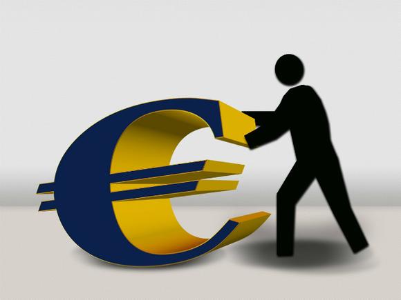 Промпроизводство в еврозоне сократилось слабее ожиданий