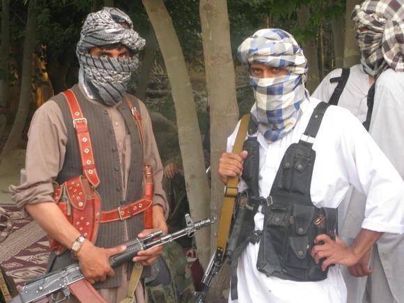 РИА «Новости»: Два командира сил сопротивления погибли в Афганистане
