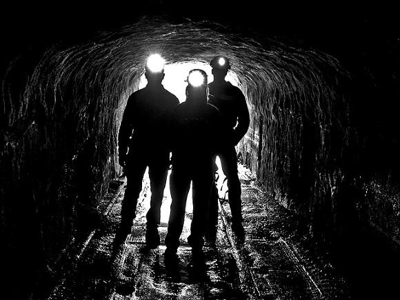 В Туве обрушилась шахта, погиб китайский горняк