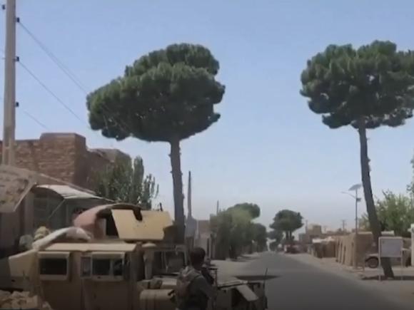 The Times: Талибы убили афганского снайпера, не успевшего улететь из страны