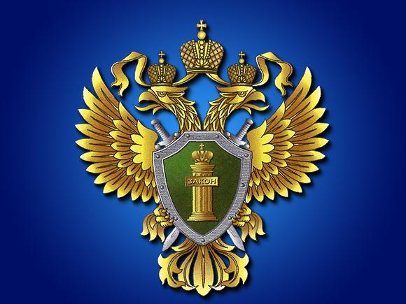 Генпрокуратура признала три немецкие организации нежелательными в России