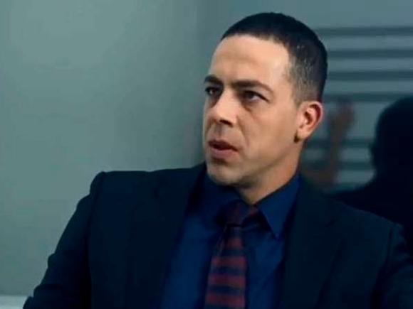 Актер из сериала След Лавров отделался условным сроком за нападение с ножом