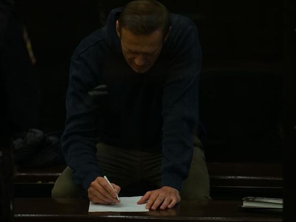 Интерфакс: Навальный решил судиться с администрацией Матросской тишины из-за решения о постановке его на учет как склонного к побегу