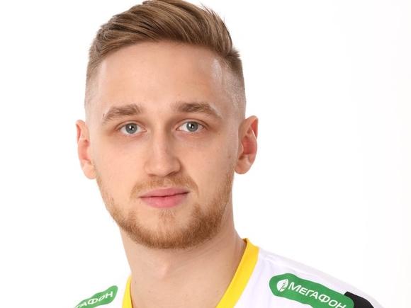 Волейболиста Динамо Чанчикова избили в центре Москвы