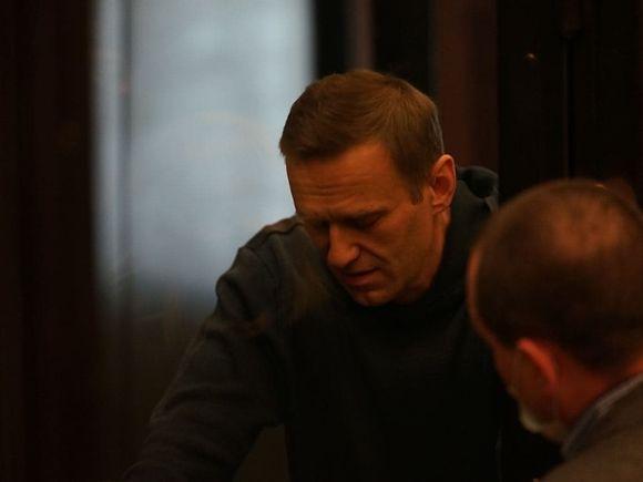 Навального уничтожают на наших глазах: Максим Покровский поддержал оппозиционера и призвал россиян не молчать