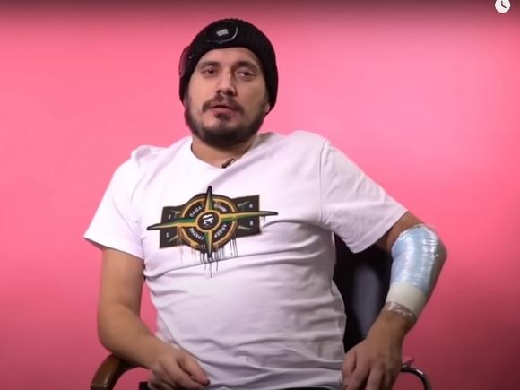 «Кайфую от ее слез»: рэпер Паша Техник пообещал убить жену в случае развода