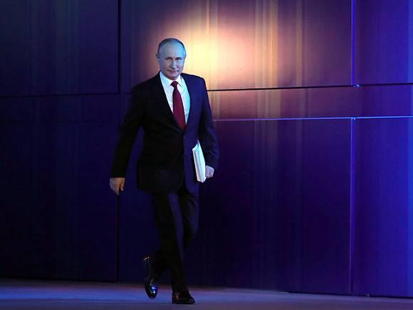 Стрелков: Путин готовится объявить о «скорой победе»