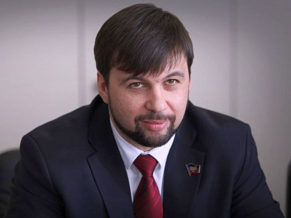 Глава ДНР: Украина готова развязать полномасштабные бои в Донбассе