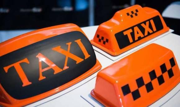 В ДТП с двумя такси в Москве пострадал 10-летний мальчик