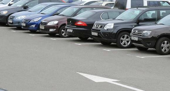 Импорт легковых автомобилей в Россию резко вырос в январеиюне