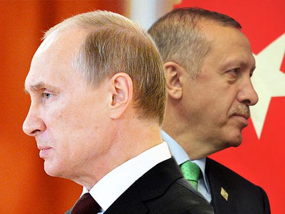Турки тоже могут повторить