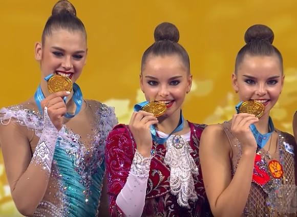 Гимнастки сборной России не получили визы в Японию для ЧМ