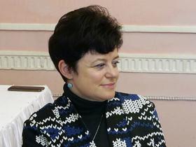 Фото из личного архива Ирины Начаровой